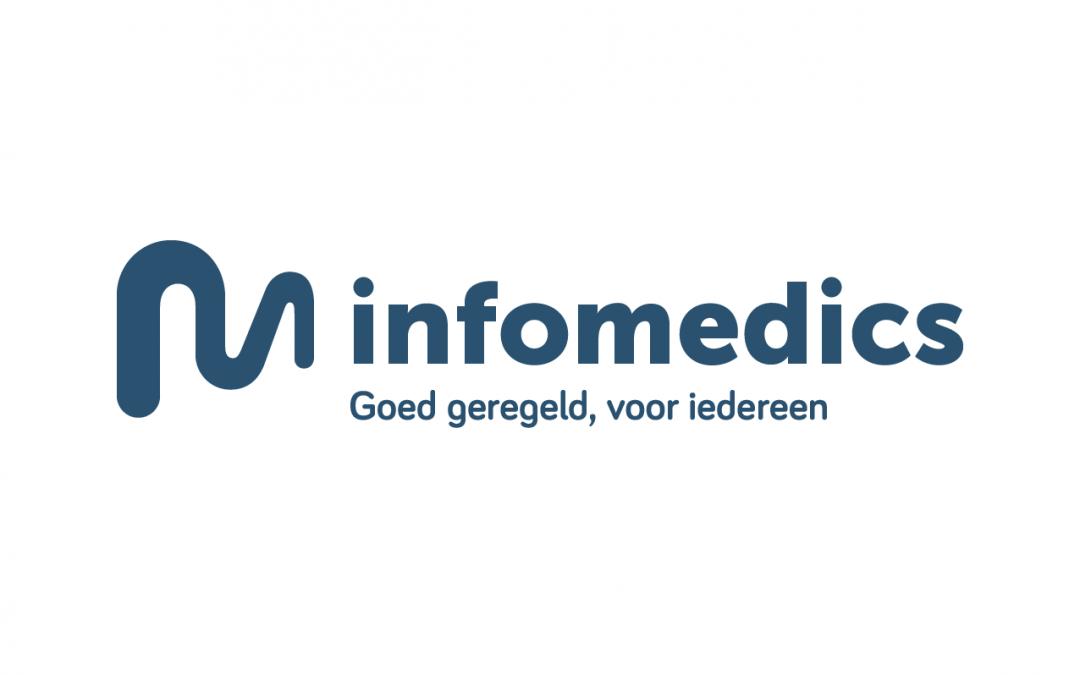 Famed wordt Infomedics!