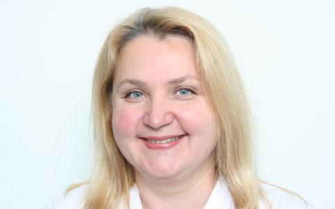 Lenna Elkina