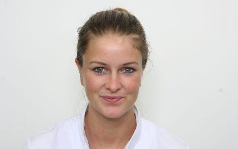 Meggie Couwenberg