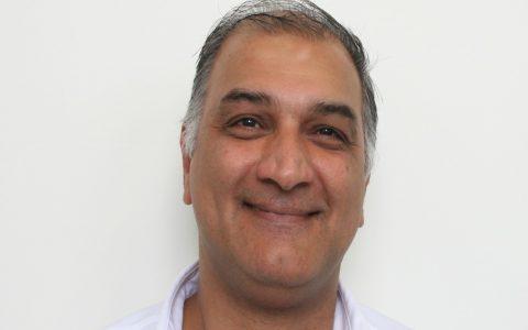 Mehrzad Shirvany