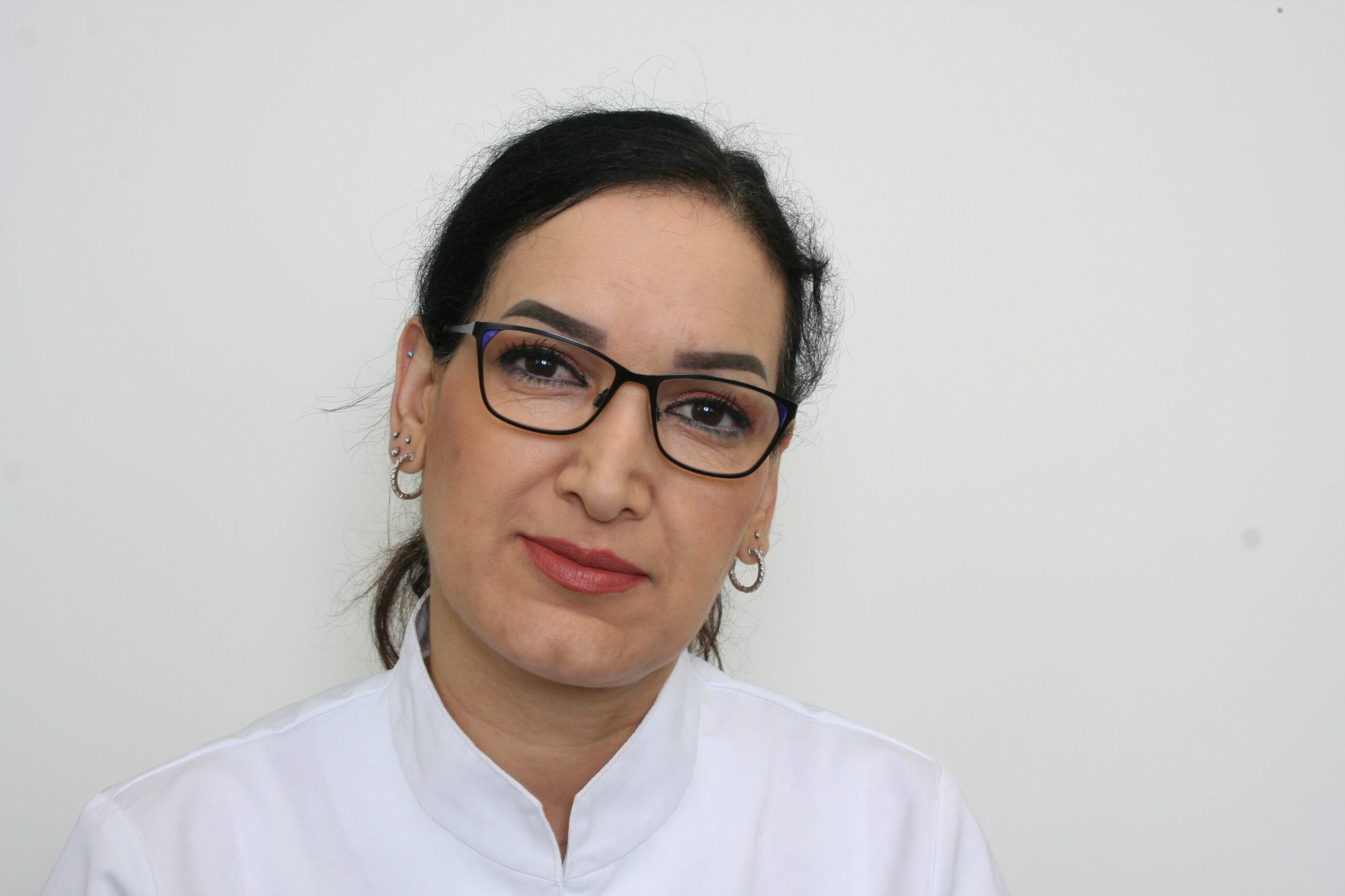 Rianne Shahbazi