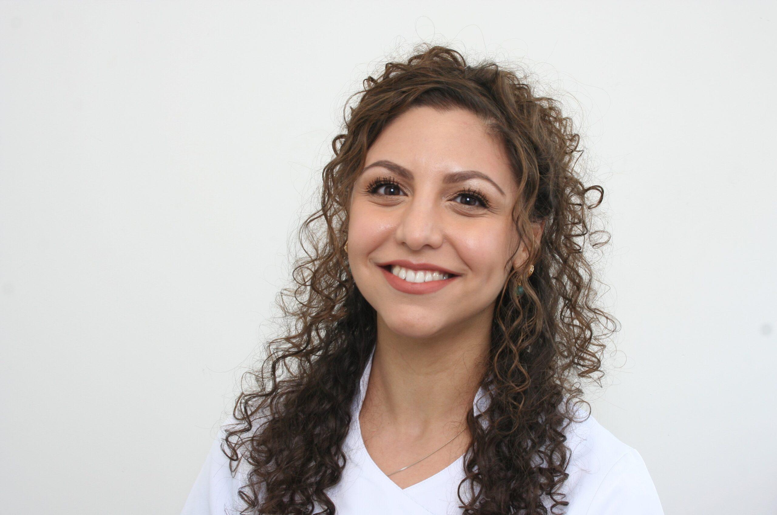 Sarah Al-Ramadan